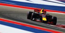 Verstappen już nie zetnie zakrętu na Circuit of the Americas. Zamontowano nowe krawężniki