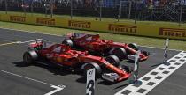 Ferrari chce uniknąć kar za użycie ponadprogramowych elementów silnika