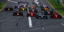 Russell: Formule 1 brakuje co najmniej dwóch zespołów
