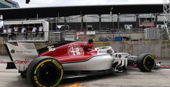 Agag: Formuła 1 musi mieć zgodę Formuły E na elektryczne silniki