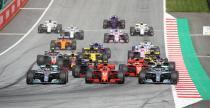 F1 powinna rozgrywać tylko 15 wyścigów na rok wg Renault