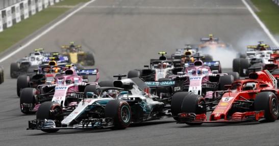 Hamilton zapowiada rezygnację z Formuły 1, jeśli będzie musiał startować w 25 wyścigach rocznie