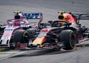 GP Brazylii 2018 - wyścig