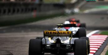 Silnik Renault w F1 ma zyskać podczas tego sezonu więcej...