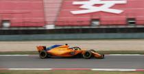 McLaren spróbuje poprawić w Baku swoją szybkość na prostych