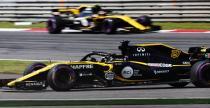 Renault chwali swoich kierowców za identyczne informacje zwrotne o bolidzie