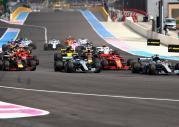GP Francji 2018 - wyścig