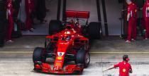 Vettel śmieje się ze zmieniania aerodynamiki bolidów F1 w tę i we w tę