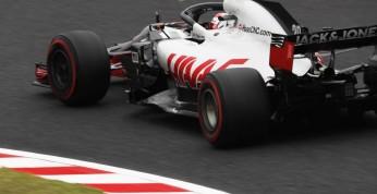 FIA zmieniła zdanie ws. obrony Magnussena na Suzuce