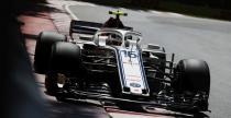 Sauber chce wybić się na przyszłorocznych zmianach w aerodynamice bolidów F1