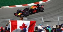 GP Kanady 2018 - treningi i kwalifikacje