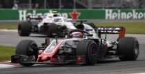 GP Kanady 2018 - wyścig