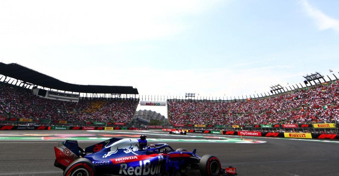 Toro Rosso wraca do najnowszej wersji silnika Hondy
