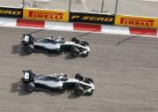 GP Rosji 2018 - wyścig