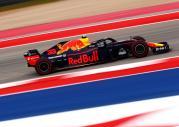 GP USA 2018 - treningi i kwalifikacje