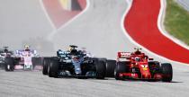 Grand Prix USA najlepszym tegorocznym wyścigiem F1 wg fanów