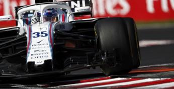Sirotkin nie wierzy w wydostanie się Williamsa z ostatniego miejsca