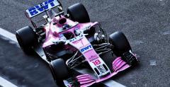 Stroll oficjalnie kierowcą Force India