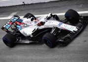 Pierwsze testy F1 przed sezonem 2018