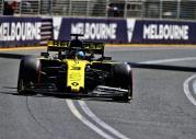 GP Australii 2019 - treningi i kwalifikacje