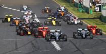 Wyniki oglądalności GP Australii w Polsce