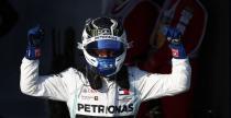 Rosberg: Bottas może zostać mistrzem świata F1