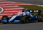 Pierwsze testy Formuły 1 przed sezonem 2019