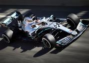 Drugie testy Formuły 1 przed sezonem 2019