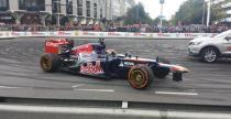 Verstappen przyzna� si� do winy w wypadku bolidem F1