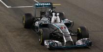 Hamilton chce by� jeszcze mocniejszy w sezonie 2015