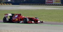 Esteban Ocon zrobi� wra�enie na Ferrari podczas kolejnego testu w F1