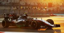 Force India zaskoczy�o Ferrari i Red Bulla