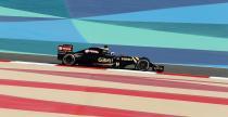 Maldonado odm�wi� po�yczania bolidu Palmerowi na pi�tkowe treningi