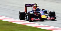 Red Bull szybszy po wycofaniu nietrafionych zmian w silniku Renault