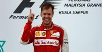 Vettel ma zosta� po raz drugi ojcem