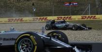 Hamilton jecha� �le nie przez zatrwo�enie �mierci� Bianchiego