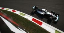 Mercedes zaskoczony rozmiarem swojej przewagi na Monzy