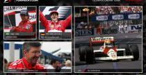 Ostateczny 'Dream Team' w F1