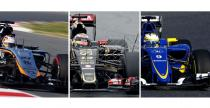Force India, Lotus i Sauber naciskaj� Ecclestone'a na pomoc finansow�
