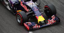 FIA jeszcze zaostrzy testy na elastyczno�� przednich skrzyde� bolid�w F1