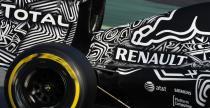 Silnik Renault w F1 ma po��dan� moc na sezon 2015