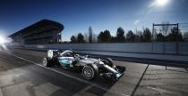 II testy F1 w Barcelonie: Hamilton kontynuuje rz�dy Mercedesa trzeciego dnia