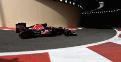 GP Abu Zabi - kwalifikacje: Hamilton przed Rosbergiem, pozostali wyraźnie w tyle