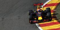 Verstappen nie wyklucza rywalizacji z Mercedesem na Spa