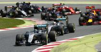 Rosberg przyznaje si� do odpowiedzialno�ci za b��dne ustawienie silnika na starcie GP Hiszpanii
