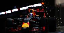 GP Monako - 2. trening: Najlepszy czas Ricciardo, kolejne przygody kierowc�w