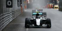 Rosberg nie m�g� jecha� na granicy