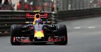 Red Bull t�umaczy Verstappena