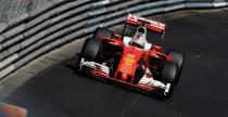 Vettel zn�w m�wi o utraconej szansie na triumf