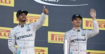 Hamilton by� pewny szans na zwyci�stwo